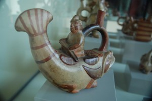 Day 2. Museum of Archaeology. DSC_1525