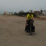 Day 6. Heading South from Punta Hermosa
