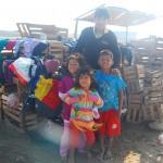Day 7. Clarita to Paracas