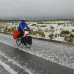 Day 15. Negro Mayo to Chalhuanca. Down from 4560 m