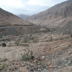 Day 11. Up From Nazca